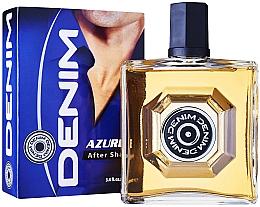 Духи, Парфюмерия, косметика Denim Azure - Лосьон после бритья