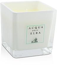 Духи, Парфюмерия, косметика Ароматическая свеча - Acqua Dell'Elba Fiori Scented Candle