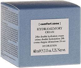 Духи, Парфюмерия, косметика Увлажняющий крем-гель для лица - Comfort Zone Hydramemory Cream-Gel