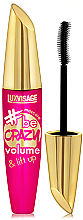 """Духи, Парфюмерия, косметика Тушь для ресниц """"beCrazy Volume & Lift Up"""" - Luxvisage"""