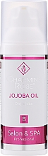 Духи, Парфюмерия, косметика Масло жожоба для всех типов кожи - Charmine Rose Jojoba Oil
