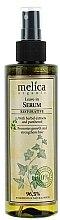 Духи, Парфюмерия, косметика Укрепляющая сыворотка для волос - Melica Organic Leave-in Restorative Serum