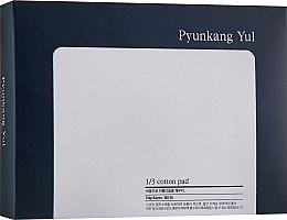 Духи, Парфюмерия, косметика Нежные ватные диски - Pyunkang Yul 1/3 Cotton Pad