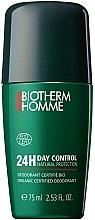 Духи, Парфюмерия, косметика Дезодорант - Biotherm Homme Bio Day Control Deodorant Natural Protect