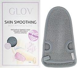 Духи, Парфюмерия, косметика Перчатка для массажа - Glov Skin Smoothing Body Massage Grey