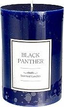 Духи, Парфюмерия, косметика Ароматическая свеча - Artman Black Panther Candle