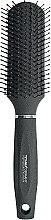 Духи, Парфюмерия, косметика Массажная щетка для волос черного цвета - Titania Salon Professional