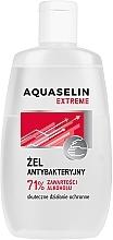 Духи, Парфюмерия, косметика Антибактериальный гель для рук - AA Aquaselin Extreme 71% Antibacterial Hand Gel Protect