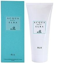 Духи, Парфюмерия, косметика Acqua Dell Elba Blu - Увлажняющий крем для тела