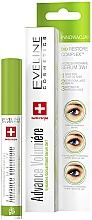 Духи, Парфюмерия, косметика Активная сыворотка для ресниц 3 в 1 - Eveline Cosmetics Cosmetics Eyelashes Concentrated Serum 3In1