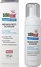 Духи, Парфюмерия, косметика Пенка для умывания - Sebamed Clear Face Cleansing Foam