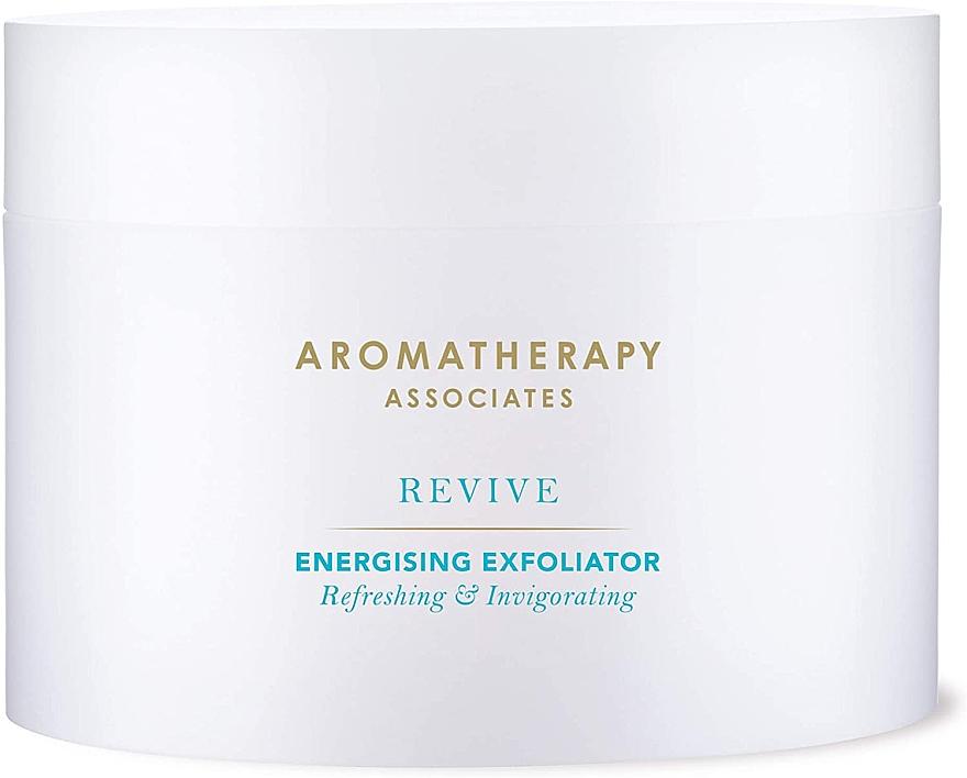 Пробуждающий эксфолиатор для тела - Aromatherapy Associates Revive Energising Exfoliator — фото N2