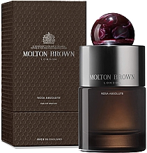 Духи, Парфюмерия, косметика Molton Brown Rosa Absolute - Парфюмированная вода