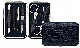 Духи, Парфюмерия, косметика Маникюрный набор для ногтей - DuKaS Premium Line PL 126ML