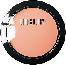 Духи, Парфюмерия, косметика Кремовый бронзатор - Lord & Berry Sculpt and Glow Cream Bronzer