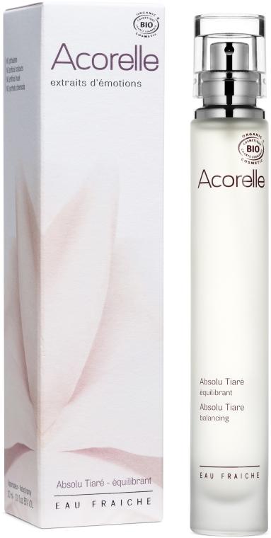 Acorelle Absolu Tiare - Освежающая вода — фото N1