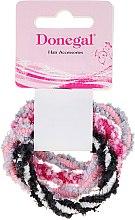 Духи, Парфюмерия, косметика Резинки для волос, FA-5136 - Donegal