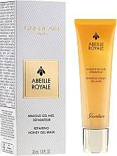 Духи, Парфюмерия, косметика Маска-гель для лица - Guerlain Abeille Royale Repairing Honey Gel Mask