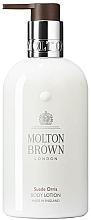 Духи, Парфюмерия, косметика Molton Brown Suede Orris Body Lotion - Лосьон для тела