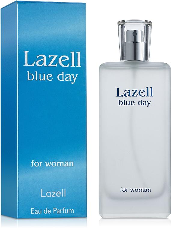 Lazell Blue Day - Парфюмированная вода — фото N2