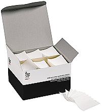 Духи, Парфюмерия, косметика Безворсовые ватные диски для маникюра, 1000 шт - Peggy Sage