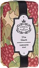 """Духи, Парфюмерия, косметика Натуральное мыло """"Виноград"""" - Essencias De Portugal Natura Grape Soap"""