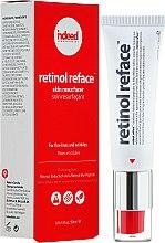 Духи, Парфюмерия, косметика Антивозрастная кремовая сыворотка - Indeed Laboratories Retinol Reface