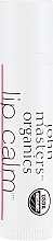 "Духи, Парфюмерия, косметика Бальзам для губ ""Малина"" - John Masters Organics Lip Calm Raspberry"