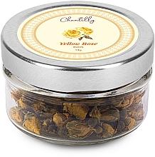 Духи, Парфюмерия, косметика Бутоны желтых роз - Chantilly Yellow Rose Buds