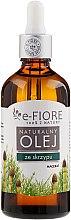 Духи, Парфюмерия, косметика Масло хвоща - E-Flore Natural Oil