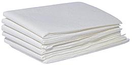 Духи, Парфюмерия, косметика Профессиональные одноразовые полотенца, белые - Schwarzkopf Professional