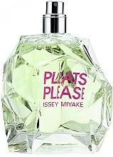 Духи, Парфюмерия, косметика Issey Miyake Pleats Please L`Eau - Туалетная вода (тестер без крышечки)