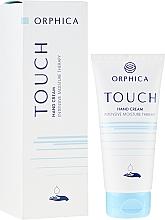 Духи, Парфюмерия, косметика Крем для рук - Orphica Touch Hand Cream
