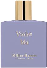 Духи, Парфюмерия, косметика Miller Harris Violet Ida - Парфюмированная вода