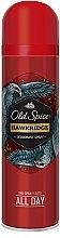 Духи, Парфюмерия, косметика Аэрозольный дезодорант - Old Spice Hawkridge Deodorant Spray