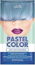 Духи, Парфюмерия, косметика Окрашивающий шампунь пастельных оттенков - Joanna Pastel Color