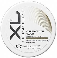Духи, Парфюмерия, косметика Воск для волос - Grazette XL Concept Creative Wax