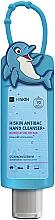 """Духи, Парфюмерия, косметика Антибактериальный гель для рук для детей """"Дельфин"""" - HiSkin Antibac Hand Cleanser+"""