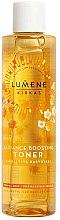Духи, Парфюмерия, косметика Очищающий тоник для лица - Lumene Kirkas Radiance Boosting Clarifying Toner