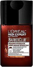 Духи, Парфюмерия, косметика Бальзам после бритья - L'Oreal Paris Men Expert Barber Club Repairing After-Shave Balm