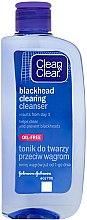 Духи, Парфюмерия, косметика Лосьон для очистки кожи от черных точек - Clean & Clear Blackhead Clearing Daily Lotion