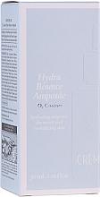 Духи, Парфюмерия, косметика Сыворотка для лица - Cremorlab Hydra Bounce Ampoule O2 Couture