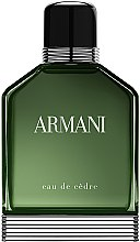 Духи, Парфюмерия, косметика Giorgio Armani Armani Eau de Cedre - Туалетная вода (тестер с крышечкой)