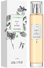 Духи, Парфюмерия, косметика Allvernum Mint & Citrus - Парфюмированная вода