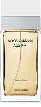 Духи, Парфюмерия, косметика Dolce & Gabbana Light Blue Sunset in Salina - Туалетная вода