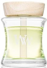Духи, Парфюмерия, косметика Аромадиффузор - Woodwick Home Fragrance Diffuser Cinnamon Chai