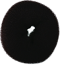 Духи, Парфюмерия, косметика Валик для волос 60 г, черный - Lila Rossa