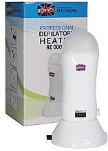 Духи, Парфюмерия, косметика Воскоплав RE00009 - Ronney Professional Depilatory Heater