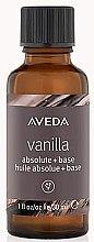 Духи, Парфюмерия, косметика Ароматическое масло - Aveda Essential Oil + Base Vanilla