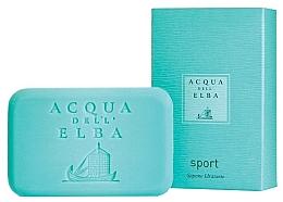 Духи, Парфюмерия, косметика Acqua Dell Elba Sport - Мыло
